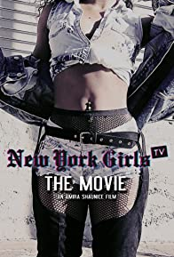 Primary photo for New York Girls TV: The Movie