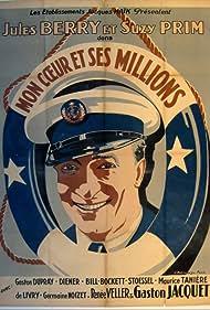 Mon coeur et ses millions (1931)
