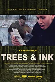 Trees & Ink (2012)