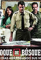Bloque de Busqueda 1500 dias tras Escobar