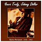 Yours Truly Johnny Dollar: The Zipp Matter (2019)