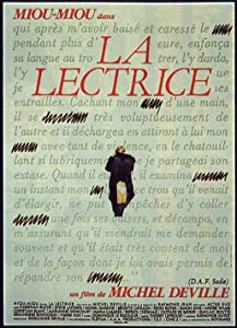 Watch dvd movie for free La lectrice by Michel Deville [640x480]