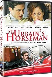 St. Urbain's Horseman Poster