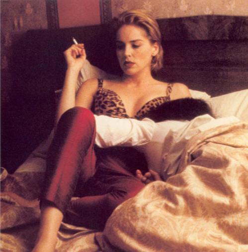Sharon Stone in Diabolique (1996)