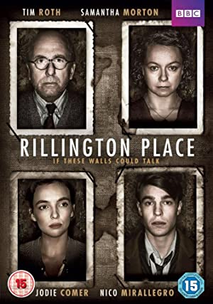 Where to stream Rillington Place