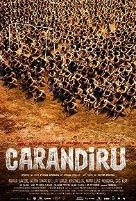 Primary photo for Carandiru