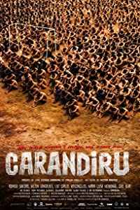 Latest movies direct download Carandiru Brazil [2K]