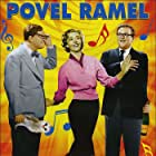 Alice Babs and Povel Ramel in I dur och skur (1953)
