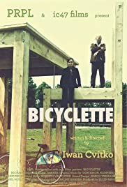 Bicyclette Poster
