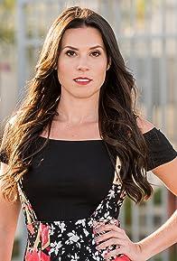Primary photo for Jessica Cisneros Ramsey