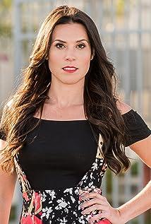 Jessica Cisneros Ramsey Picture