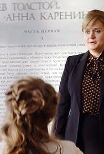 Anna Mikhalkova Picture
