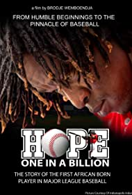 HOPE one in a billion (2017)