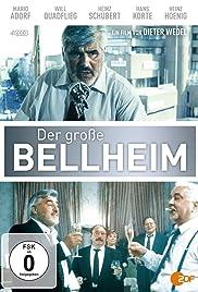 Der große Bellheim Poster