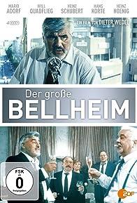 Primary photo for Der große Bellheim