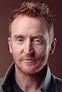 Tony Curran Picture
