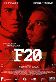 F20 Poster