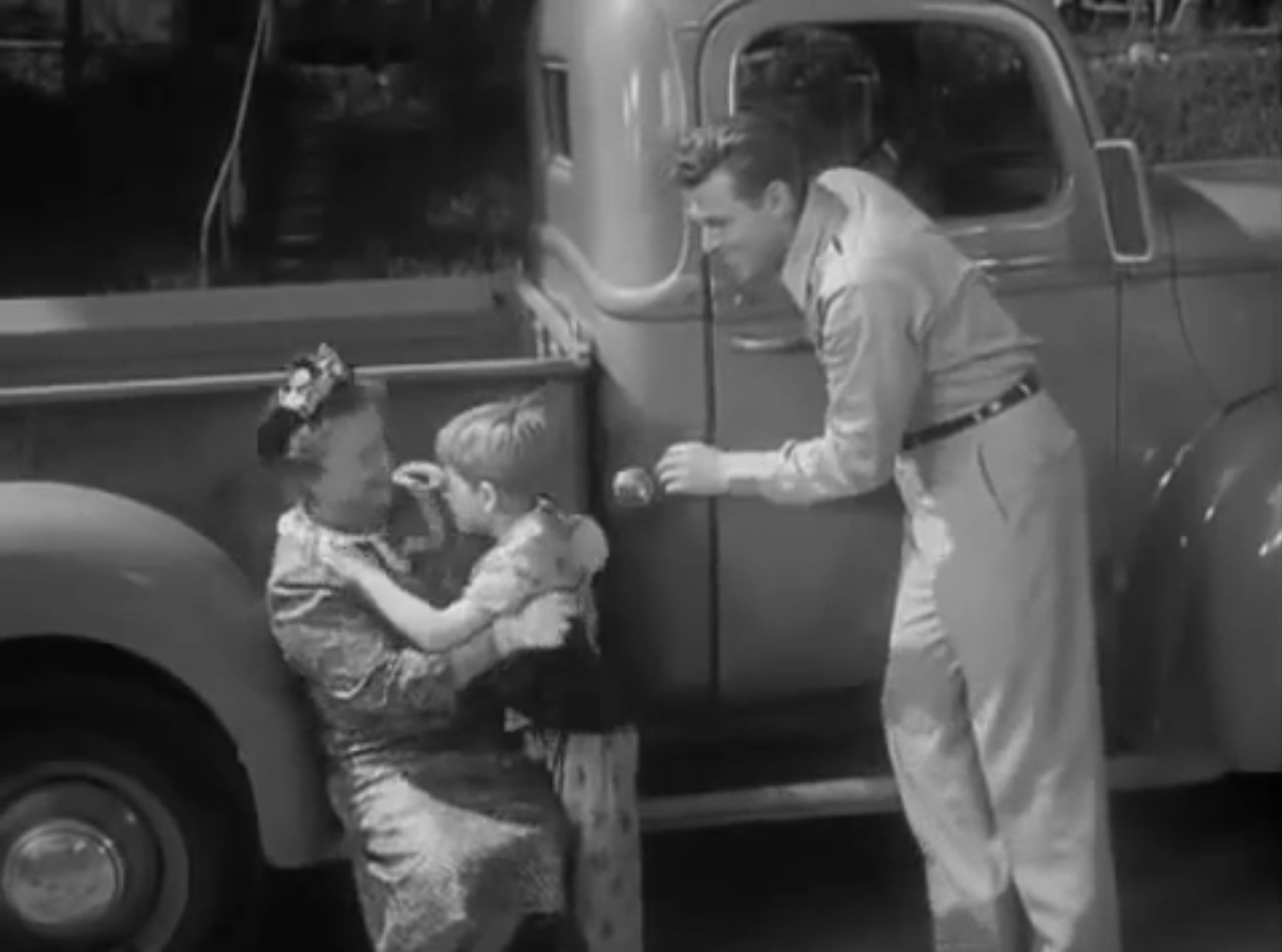 """The Andy Griffith Show"""" The New Housekeeper (TV Episode 1960) - IMDb"""