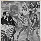 Iris Adrian, Richard Carlson, Renee Godfrey, and Mary Halsey in Highways by Night (1942)