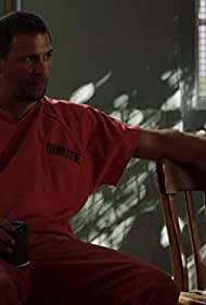 Jeremy Sisto in Ice (2016)