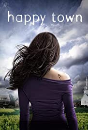 Happy Town Poster