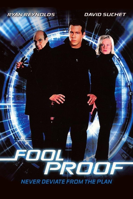 Free Download Foolproof (2003) Hollywood Movie ORG Dual Audio [Hindi or English] 480p HDRip 300MB Download On Mp4moviez Fliz Movies