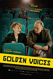Golden Voices Poster