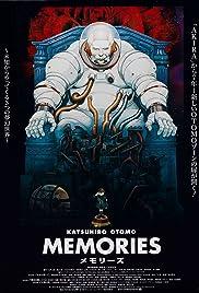 Download Memorîzu (1995) Movie