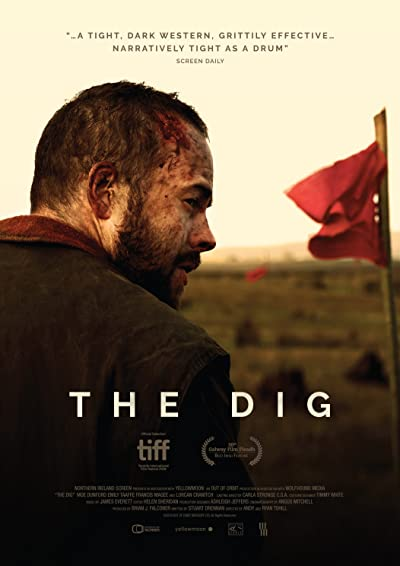 The Dig (2018) WEBRip 720p