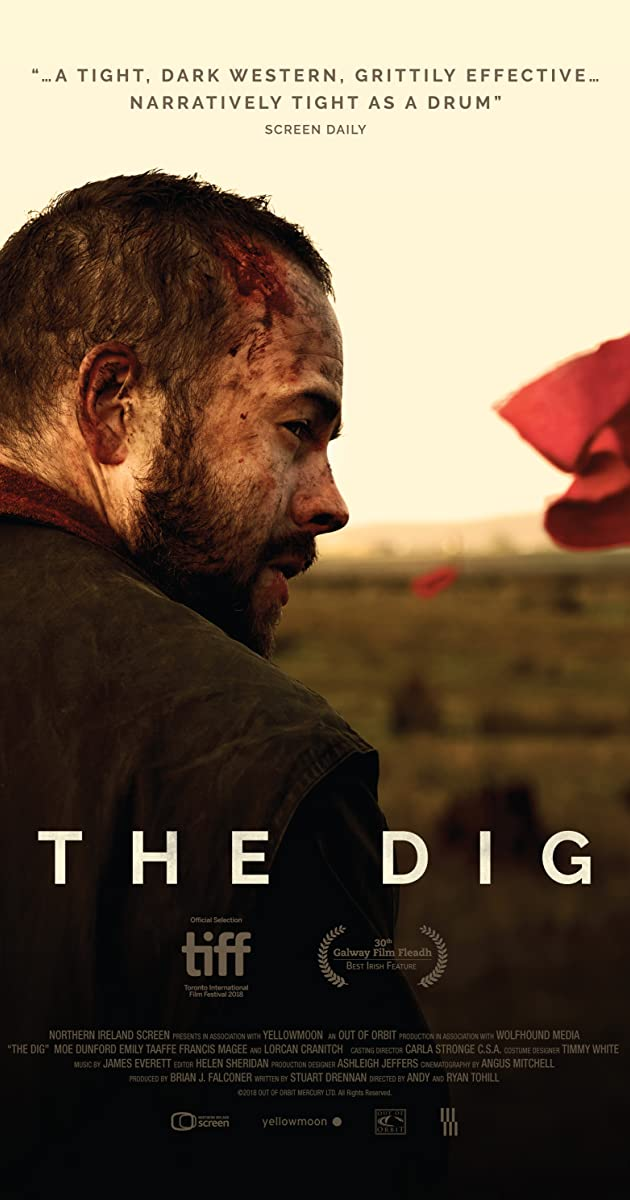 Subtitle of The Dig
