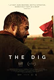 The Dig (2019) 720p