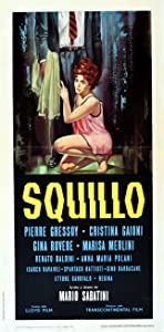 Sites for downloading free new movies Squillo by none [Mkv]