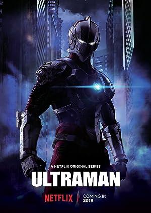 Ultraman | SIÊU NHÂN ĐIỆN QUANG