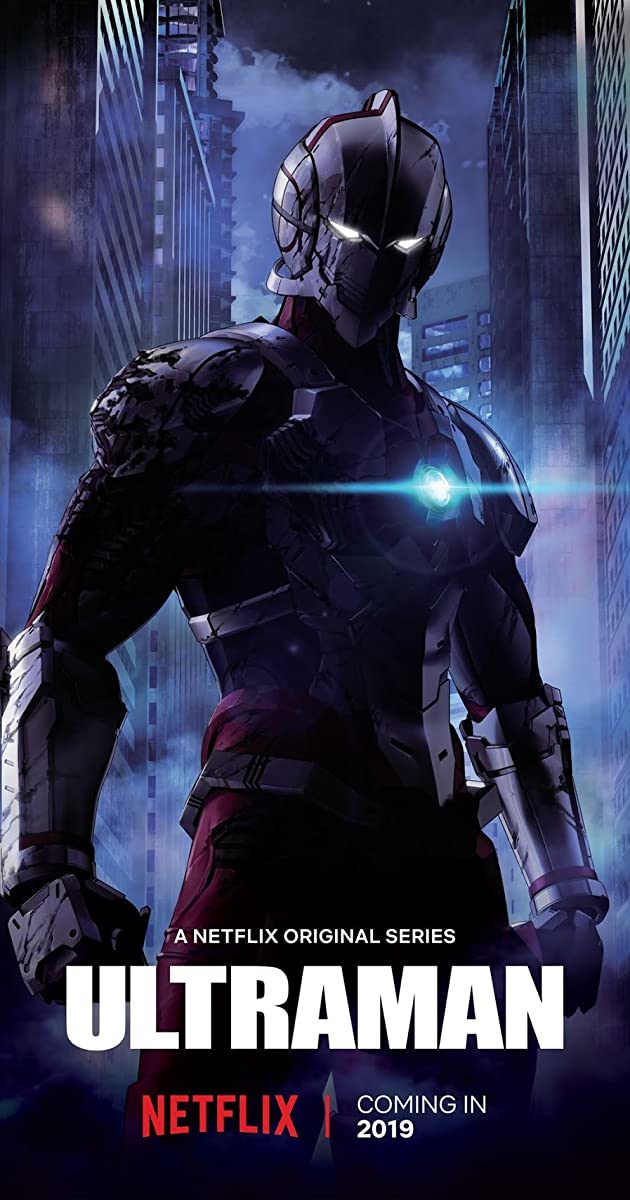 Download Ultraman or watch streaming online complete episodes of  Season1 in HD 720p 1080p using torrent