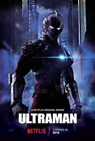 Primary photo for Ultraman