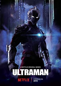 Ultraman download torrent