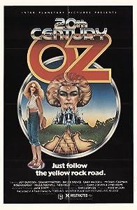 Twentieth Century Oz