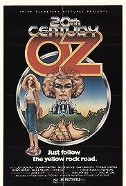 Twentieth Century Oz Poster
