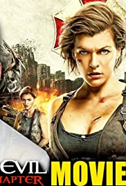 Chris Stuckmann Movie Reviews Resident Evil The Final Chapter