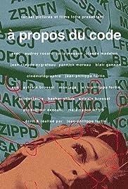 À Propos du Code Poster