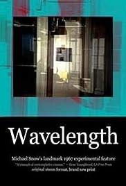 Wavelength(1967) Poster - Movie Forum, Cast, Reviews