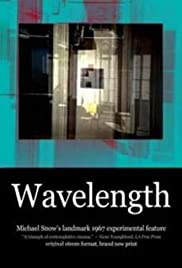 Wavelength Poster