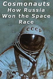 Cosmonauts: How Russia Won the Space Race Poster