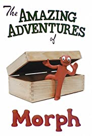 The Amazing Adventures of Morph Poster