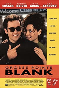 Grosse Pointe Blank USA