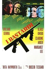 I bastardi (1968) Poster - Movie Forum, Cast, Reviews