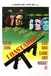 The Bastard Poster