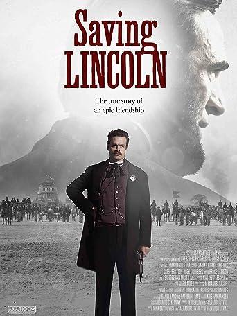 O guardião de Lincoln - Poster