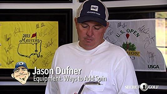 Site Web pour télécharger de nouveaux films en anglais Secret Golf - Player Channel - Jason Dufner Equipment: Ways to Add Spin [1280x544] [QHD]