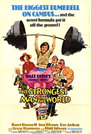 The Strongest Man in the World (1975) 720p